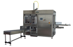 FOOD PROCESSING automatic food packaging